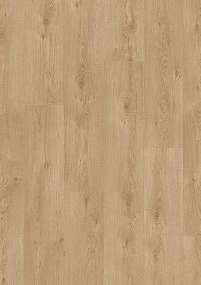 Natural Varnish Oak