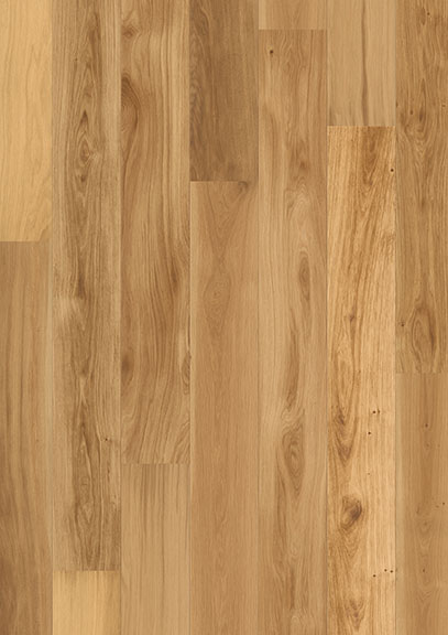 Natural Prime Oak