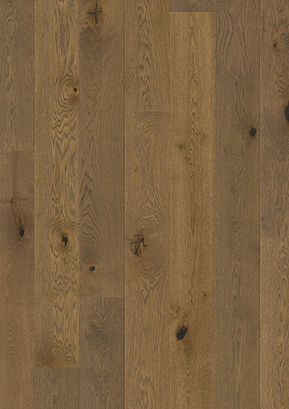 Saddle Brown Oak