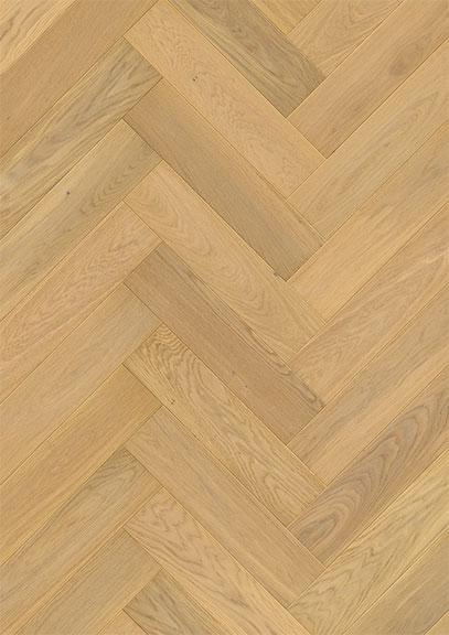 Saltholm Natural Herringbone Oak