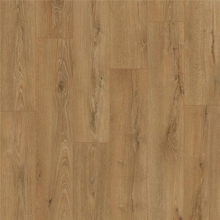 Brown Eifel Oak