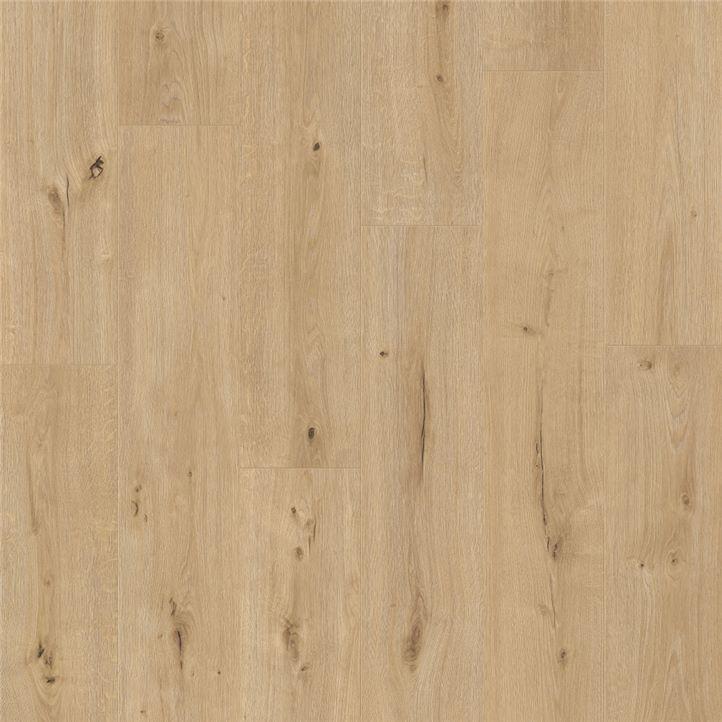 Natural Irish Oak