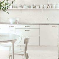 White Alpstone